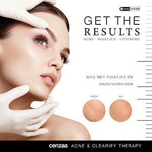 Cenzaa Acne Clearify Therapy