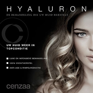 Cenzaa Hyaluron Vitality Therapy