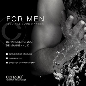 Cenzaa For Men
