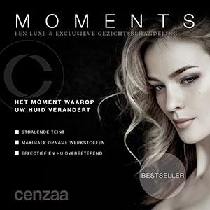 Cenzaa Moments